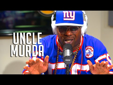 Uncle Murda Funk Flex Freestyle