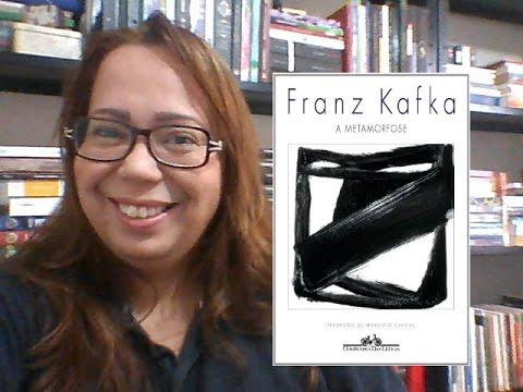 VEDA 2017 | #09 A Metamorfose - Franz Kafka