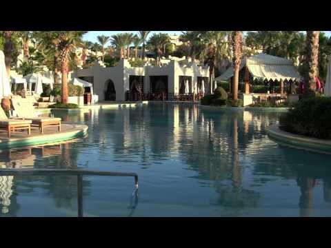 Four Seasons Sharm el Sheikh (видео)