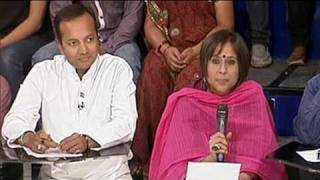 <h5>&#039;We the people&#039; - debate on new age voting rights NDTV</h5><p>Length - 03:00</p>