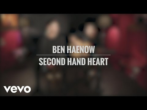 Second Hand Heart Acoustic