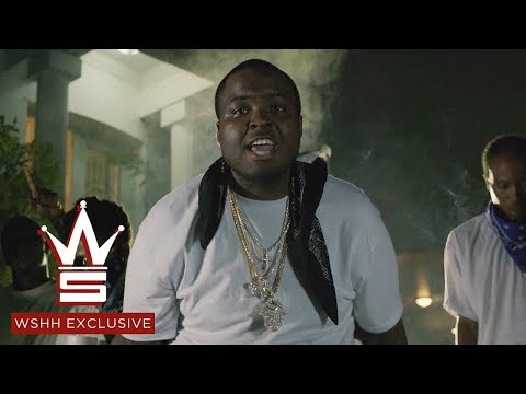 "Sean Kingston & Tommy Lee Sparta ""Cross Over"" (WSHH Exclusive - Official Music Video)"