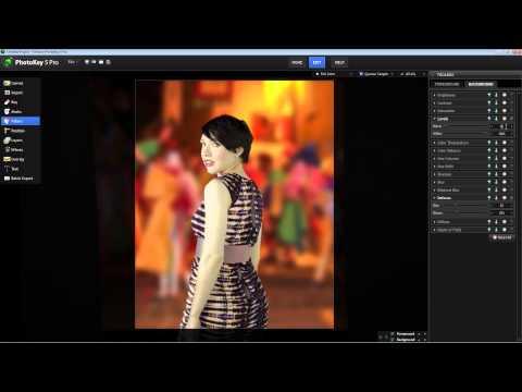 PhotoKey Pro tutorial