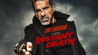 Nonton Instant Death (2017) Movie Review Film Subtitle Indonesia Streaming Movie Download