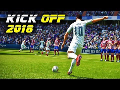Best Soccer Games Under 100 Mb  For Android And IOS 2018 XP4U