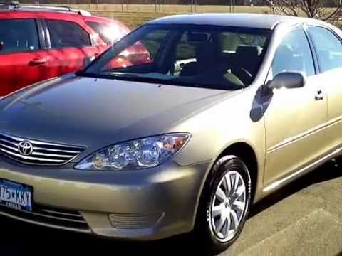 2006 Toyota Camry LE *One Owner, Low Miles!*