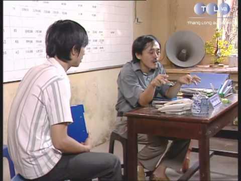 Tiểu phẩm hài Phòng Chống Thiên Tai