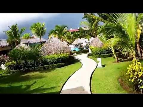 The Reserve At Paradisus Punta Cana Dominican Republic WIth DJI Phantom Vision 2+