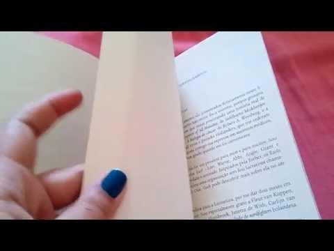 Review Livro A Culpa é das estrelas -edição econômica