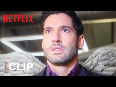 Best of Lucifer Season 5 | Netflix