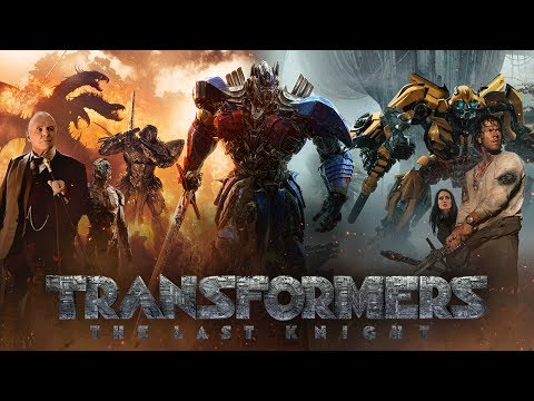 Transformers: The Last Knight | Hidden | Paramount Pictures Australia