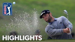 Jon Rahm shoots 7-under 65 | Round 3 | Farmers 2020 by PGA TOUR