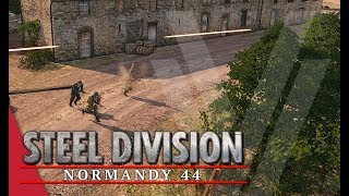 Enjoyed the video? Here's some more! ▻ https://goo.gl/vHwUWj Steel Division: Normandy 44 Playlist! ▻ https://goo.gl/uuBRTm ...