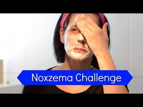 Noxzema Challenge