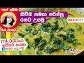 ✔ නිවිති සමඟ පරිප්පු රසට උයමු Parippu curry with spinach by Apé Amma
