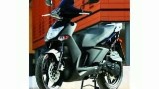 8. 2010 KYMCO Agility 50  superbike motorbike