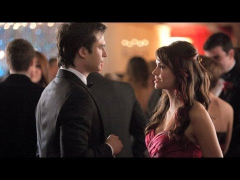 The Vampire Diaries, Saved By the Bell, and The Best TV Proms   POPSUGAR News