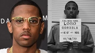 Video The Real Reason Fabolous Was TARGETED By The Hip Hop Police?!?! MP3, 3GP, MP4, WEBM, AVI, FLV Mei 2018
