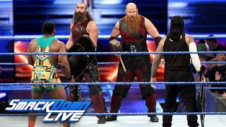 Nonton Big E   Jimmy Uso Vs  The Bludgeon Brothers  Smackdown Live  March 13  2018 Film Subtitle Indonesia Streaming Movie Download