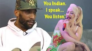 Lord Jamar:Iggy Azalea Is A Mockery For Hip Hop
