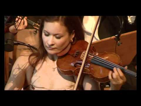 Stor Piazzolla S Oblivion Performed By Arabella