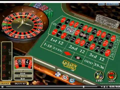 Wayne's Roulette System – Really works! amazing!!