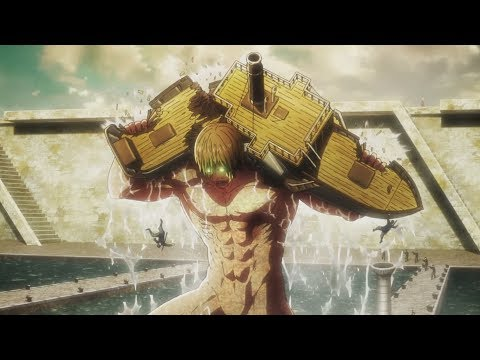 Titans Past REVEALED ! - Shingeki No Kyojin Season 3 Pt 2 AMV