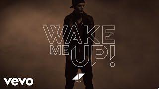 Thumbnail for Avicii — Wake Me Up