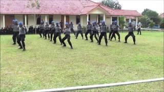 Download Video Penutupan Samapta Kemenkumham Babel 2010 bekerjasama dengan Korem 045 Garuda Jaya MP3 3GP MP4