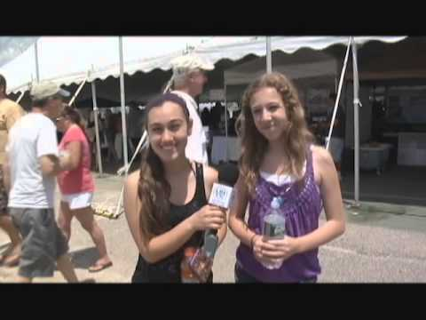 LBI TV July 19 2013 Edition Pt 5-Barnegat Light