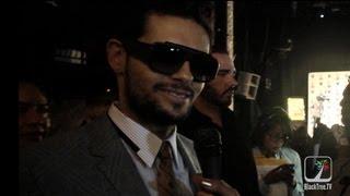 Draco Rosa receives 3 Latin Grammy Nominations