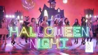 [Teaser] JKT48 - Halloween Night (Dangdut Version)