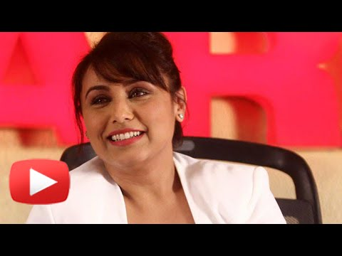 Rani Mukerji Is Expecting A Baby In January, Says
