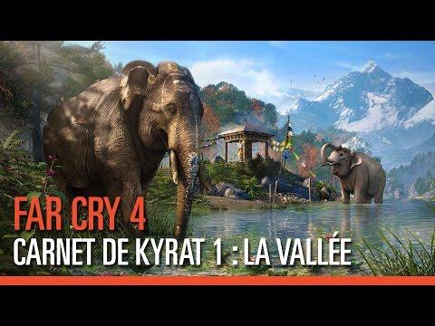 Far Cry 4 : vidéo de la Vallée