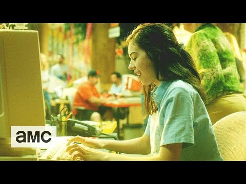 Halt and Catch Fire Season 4 (Promo 'Built the Door')