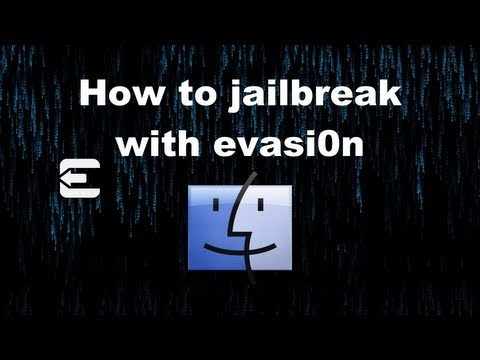 Untethered - Retweet: http://clicktotweet.com/qX5k5 This video tutorial shows how to jailbreak iOS 6 untethered using evasi0n. This tutorial is for the Mac, and it works ...