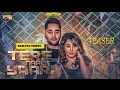 Tere Naal Yaari (Teaser) Sukhy Maan | White Hill Music | Releasing on 15th Feb