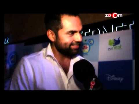 Abhay Deol talks about his upcoming movies
