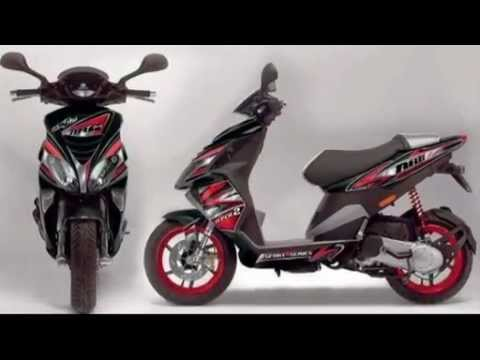 my piaggio nrg power dd videos custom. Black Bedroom Furniture Sets. Home Design Ideas
