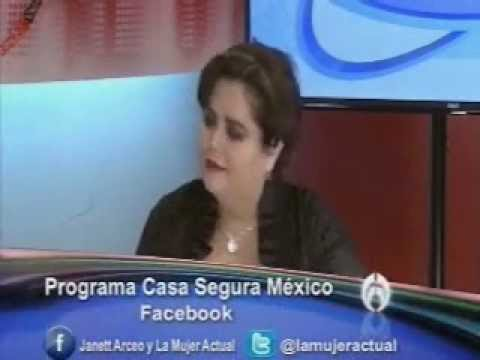 Programa Casa Segura México, todo un éxito