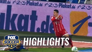 Video FC Schalke 04 vs. Bayern Munich   2017-18 Bundesliga Highlights MP3, 3GP, MP4, WEBM, AVI, FLV Januari 2018