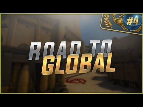 Twitch - n0thing to Global Episode 4: A Mirage Shit Show