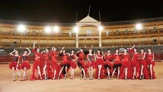 SNH48《公主披风》MV华丽上线