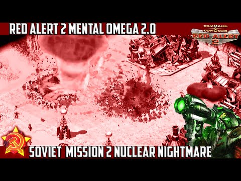 how to install mental omega patch