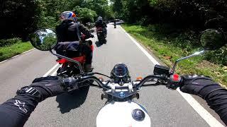 Video ACCIDENT MAUT SUPERBIKE DI KUALA KLAWANG   MOTOVLOGGER MALAYSIA MP3, 3GP, MP4, WEBM, AVI, FLV Oktober 2018