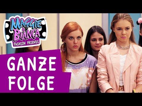 Maggie & Bianca Fashion Friends | Staffel 1 Folge 2 - Ein neues Zuhause - [GANZE FOLGE]