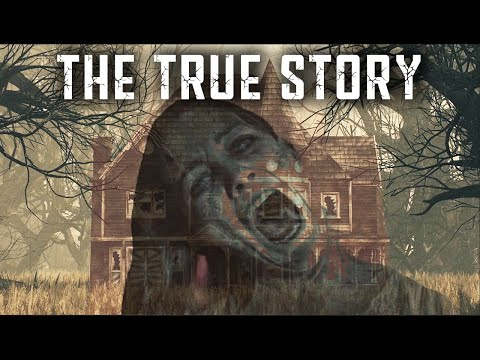 """The True Story Behind """"The Haunting Of Hill House"""""""
