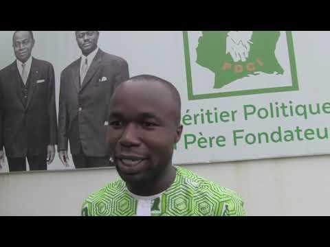 COTE D'IVOIRE:DÉCLARATION DU GOUVERNEMENT RELATIVEMENT AUX PROPOS DU PRÉSIDENT HENRI KONAN BEDIE