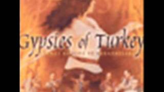 TZIGANE-ROMAN-TURC-II- Istanbul Oriental Ensemble