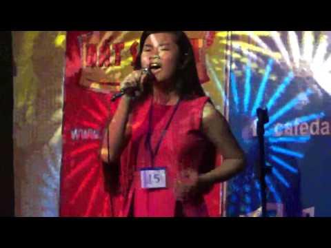 (BK-C): SaiGon Idol 2, cafe Đất Sài Gòn - Tường Vy 15